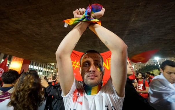 50 years after Stonewall: Yuval Noah Harari on the new threats to ...