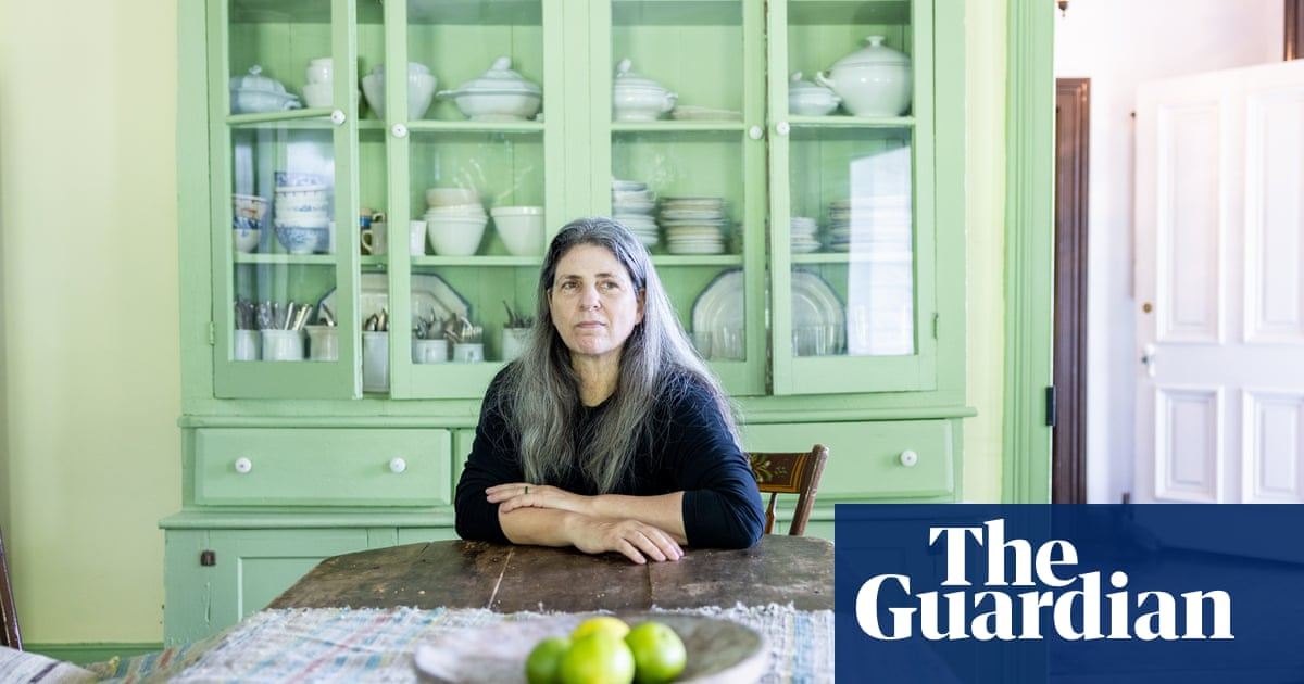 Jean Hanff Korelitz: 'I wanted to be a literary novelist. But I realised that I liked plot'