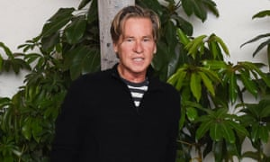 Val Kilmer Lord Im Never Going To Read This Tripe Film The