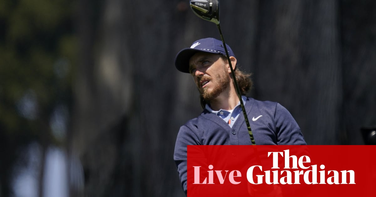 US PGA Championship 2020: third round – live! - the guardian