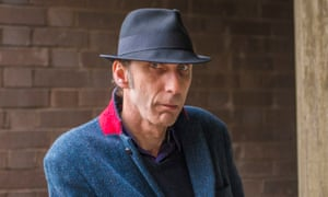 Will Self: 'Now that film is being carved up and watched on phones, it no longer needs the novel as its grease'