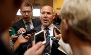 Perhaps no town hall will be watched as closely as Tom MacArthur's, a moderate who helped craft a compromise that ensured support from conservatives.