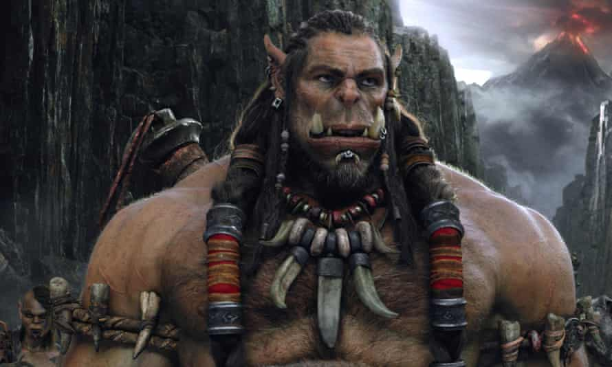 Warcraft fans will be pleased to hear the game is being turned into a movie.
