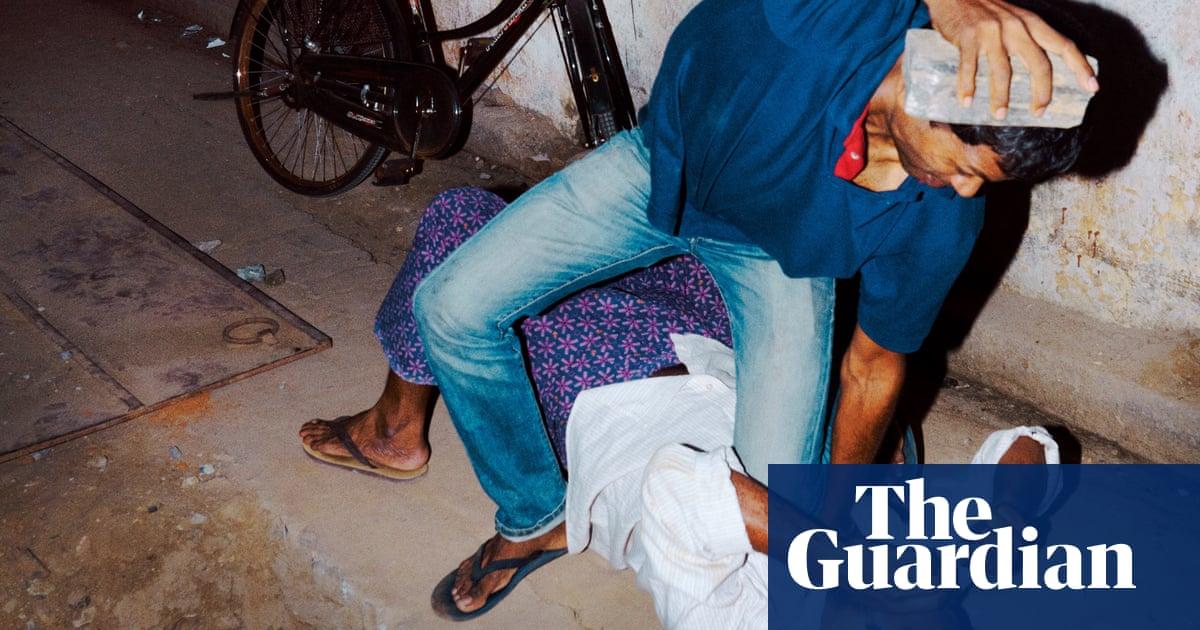 Fights, festivals, fear: Sohrab Huras angst-ridden India