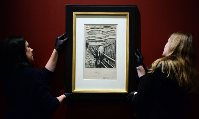 How To Move A Masterpiece The Secret Business Of Shipping