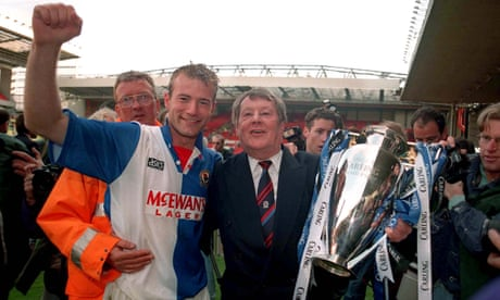 Blackburn's title memories and the threat to amateur football – Football Weekly Extra