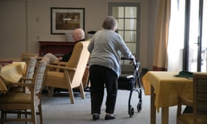 The aged care royal commission has been told some of Australia's biggest providers are using complex corporate structures to minimise their tax