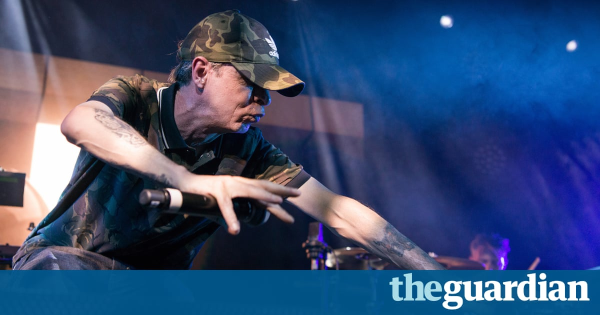 Leftfield review –stomach-quaking revival of a dance music revolution