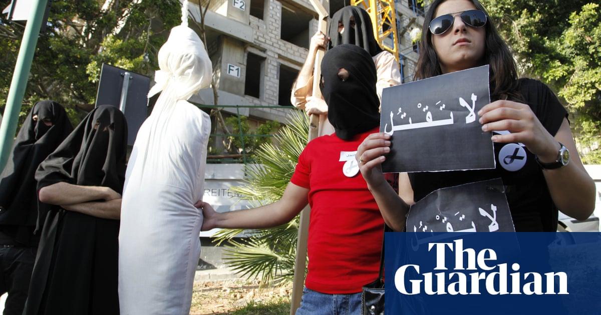 Saudi Arabia: beheadings reach highest level in two ...