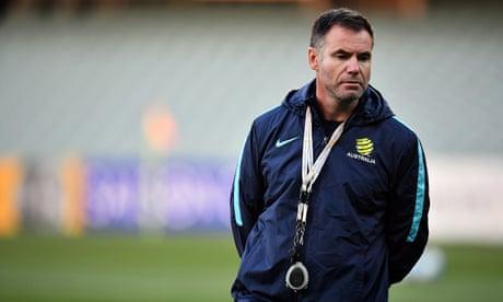 FFA get the right coach for Matildas job, the wrong way