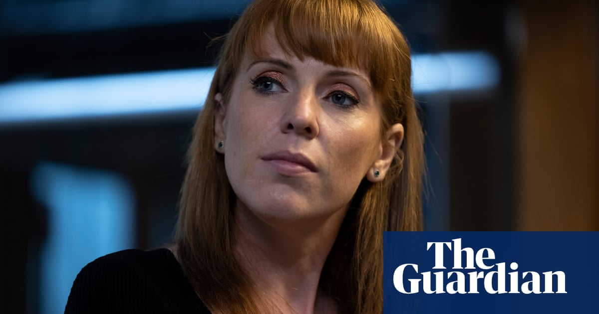 Angela Rayner: 'We don't want to be an opposition, we want to be a government'