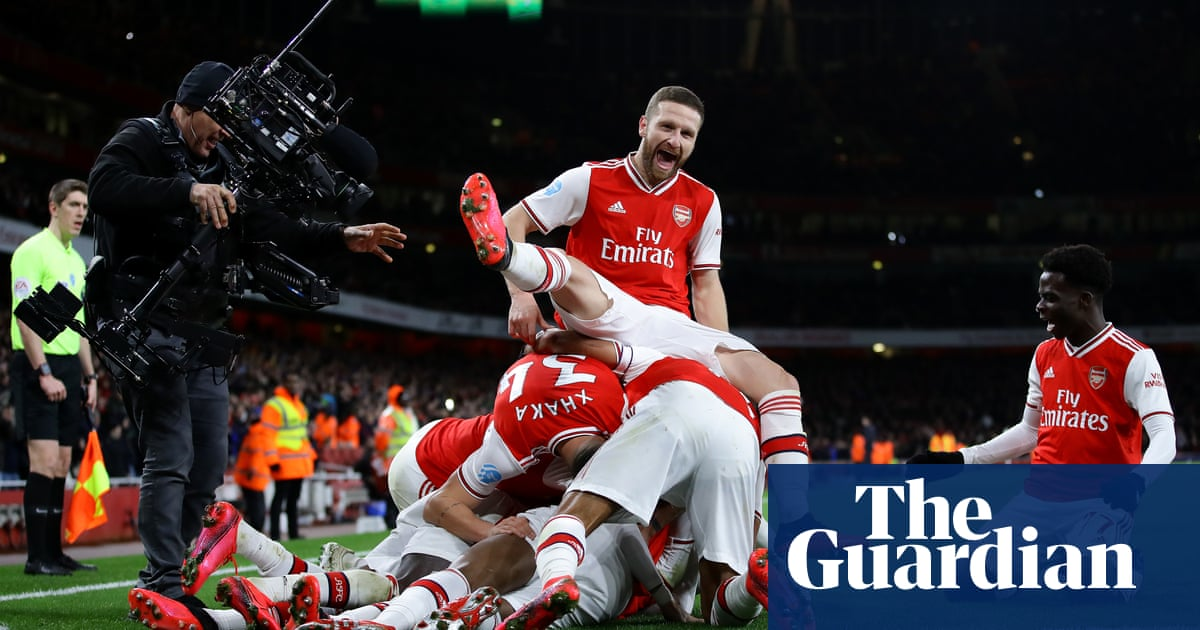 Shkodran Mustafi admits Arsenal difficulties but says he never gave up