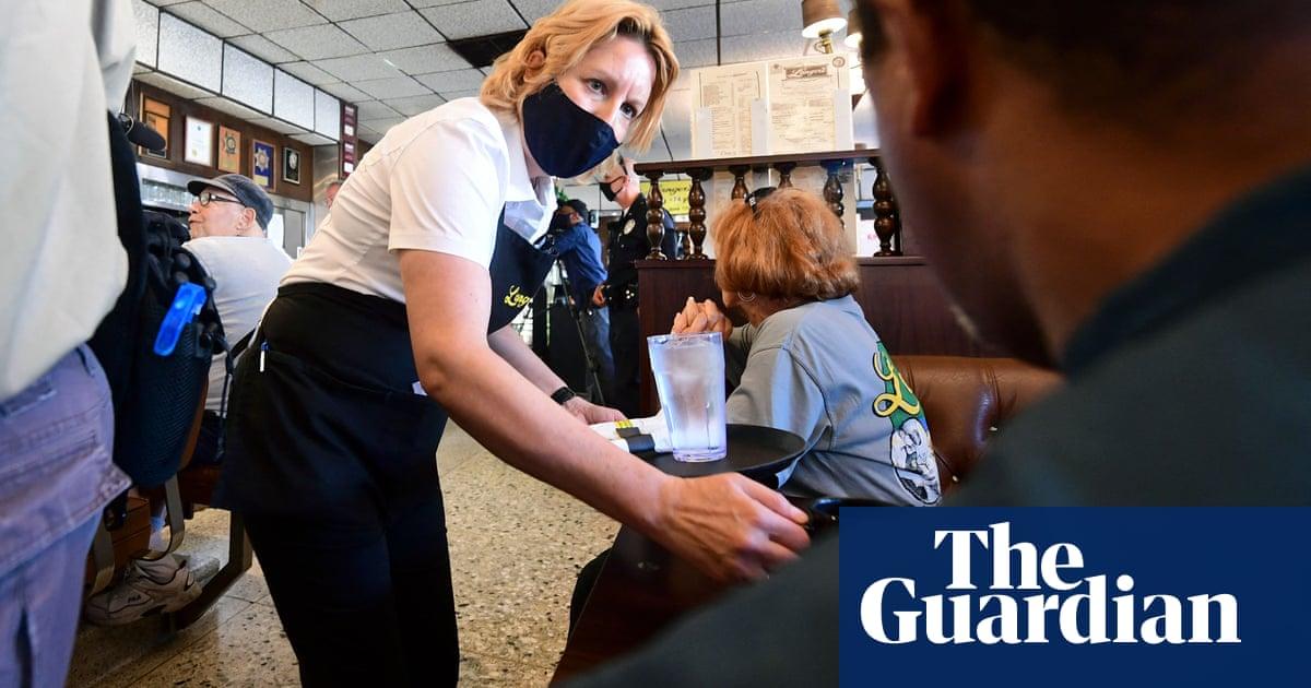 Delta variant: LA recommends indoor masks regardless of vaccination status