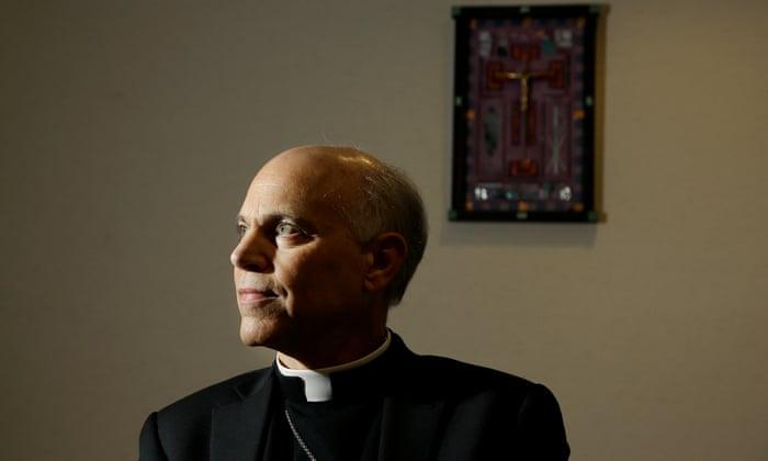 Pelosi's Archbishop: Prominent pro-abortion Catholics should be denied Communion