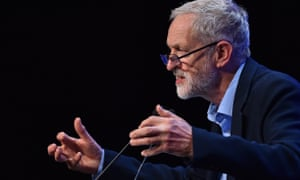 Jeremy Corbyn was well received at the Trades Union Congress in Brighton, but there are growing signs of discontent within Labour over the Europe issue.