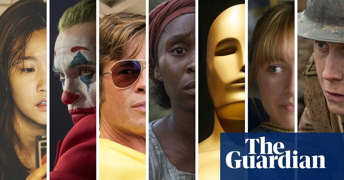 Oscars 2020: Joker leads pack –but Academy just trumps Baftas for diversity
