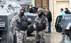 Canadian tourist killed in Jordan attack named as Linda Vatcher