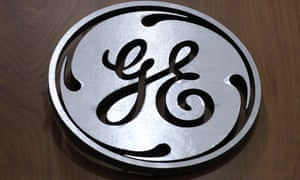 General Electric beats expectations.