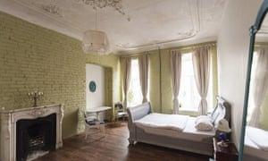 Soul Kitchen, St Petersburg, Russia - Best Hostel in Europe and Best Small Hostel Worldwide