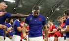'The better team lost': Warren Gatland relieved after Wales squeeze past France – video