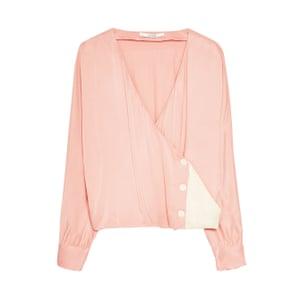 Pink, £89, uterque.com
