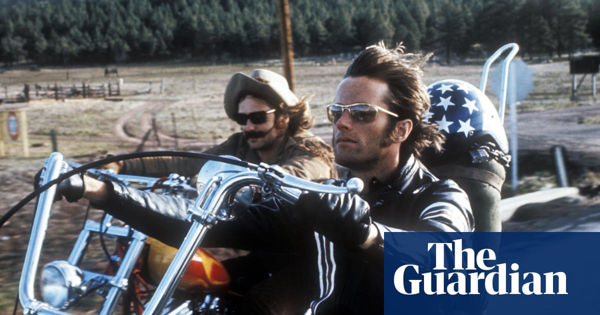 Easy Rider to Ulees Gold: Peter Fondas most memorable roles - video obituary