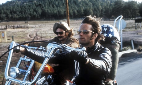 Easy Rider to Ulee's Gold: Peter Fonda's most memorable roles – video obituary