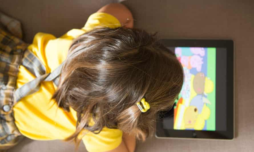 YouTube Kids has been popular with young children since its launch in 2015.