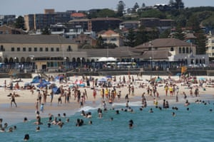 It is going to be extremely hot in parts of NSW in the next few days.