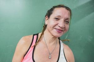 Viviana Gonzalez