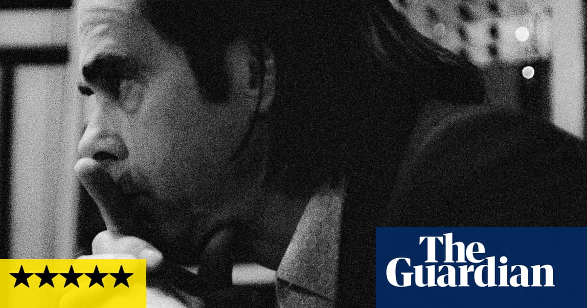 Nick Cave and the Bad Seeds: Ghosteen review – a heavenly haunting