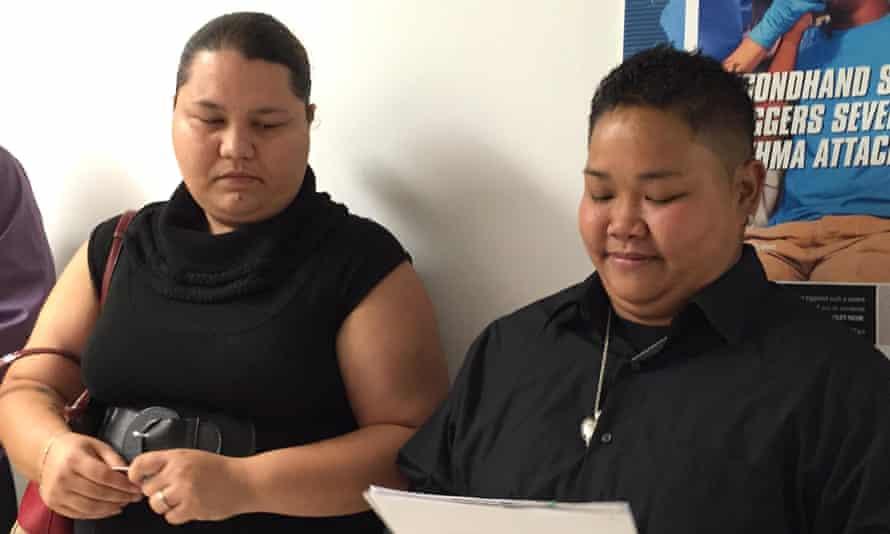 Guam same-sex marriage