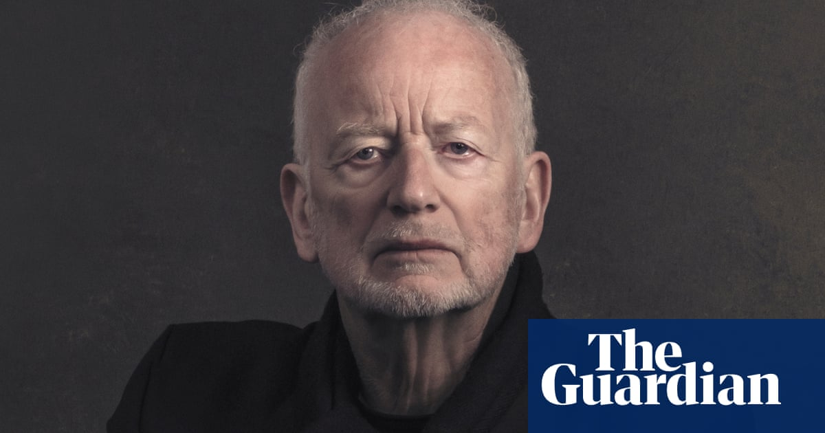 Ian McDiarmid to tour show based on Julian Barnes stories about ageing