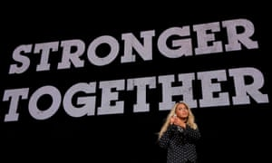 Beyoncé performs.