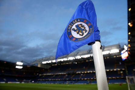 Chelsea's stadium will next season have the smallest capacity of the Premier League's current top six clubs.