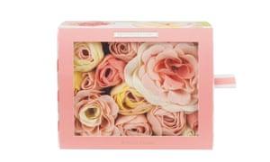 Bath roses, £10heathcote-ivory.com