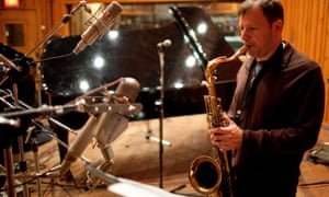 Chris Potter jazz