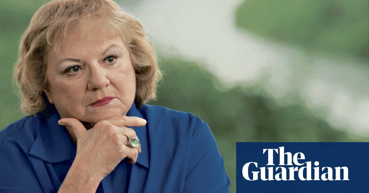Ann Rule, a high life of crime – archive, 1994   Books   The Guardian