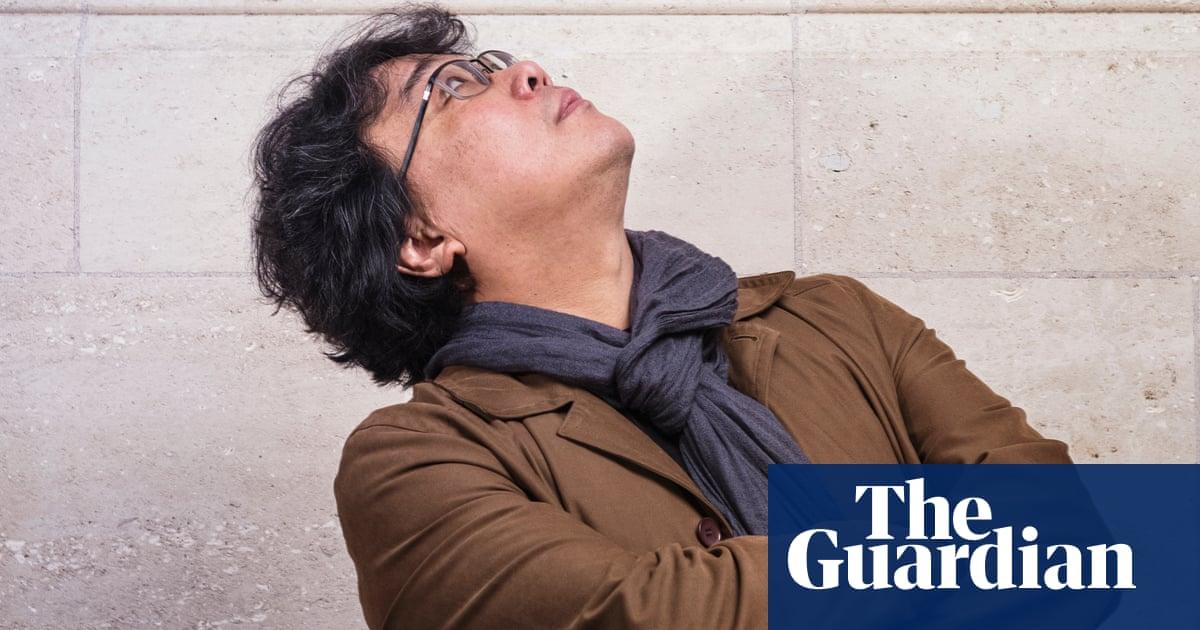 Parasite director Bong Joon-ho: Korea seems glamorous, but the young are in despair