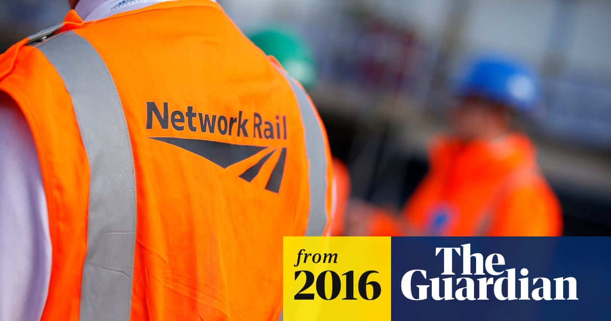 Chris Grayling unveils plans for fully privatised rail line