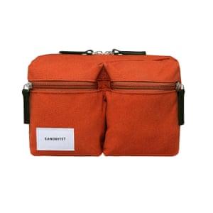 Bag, £59, sandqvist.com