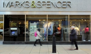 M&S to turn off music in stores following customer feedback