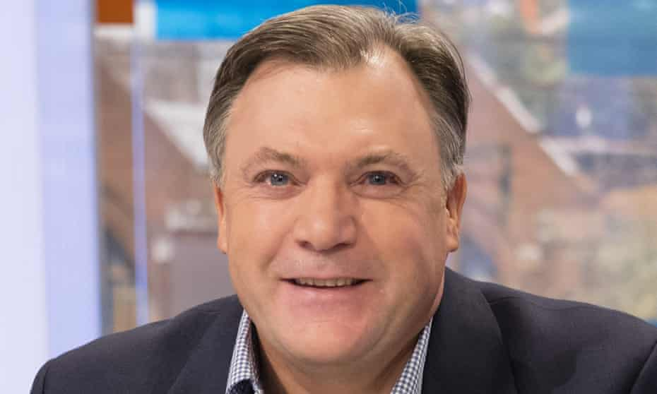 Ed Balls has called for reforms to Bank of England independence.