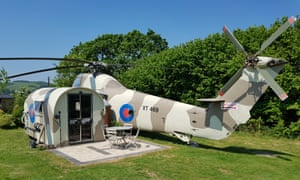 Windmill Campsite, Isle of Wight