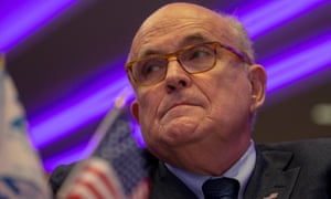 Giuliani said he would advise Donald Trump against an interview with Robert Mueller.