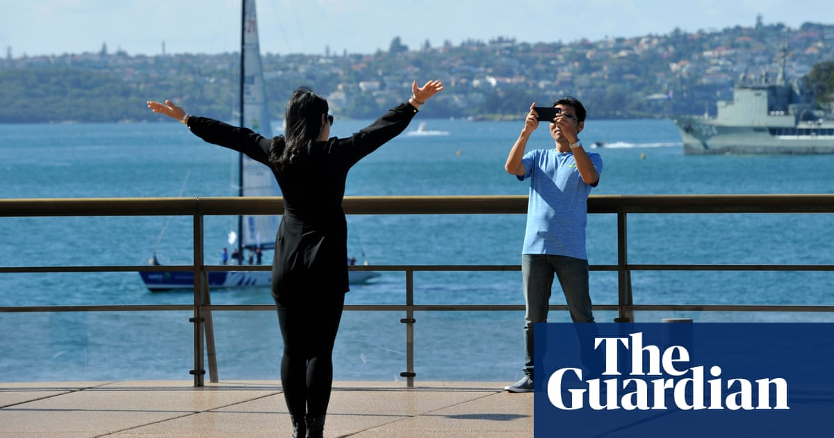 GoogleAusEd:Coronavirus fallout could leave Australian tourism and retail sector