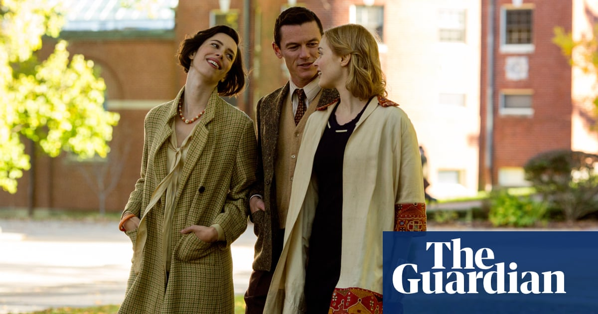 How movies brought polyamory into the mainstream | Film