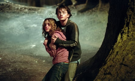 Harry Potter: a Rowling controversy