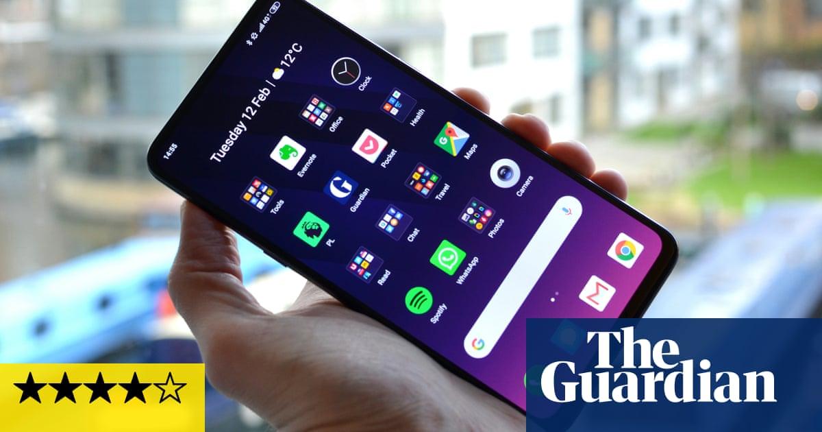Xiaomi Mi Mix 3 review: novel slider finally hits the UK