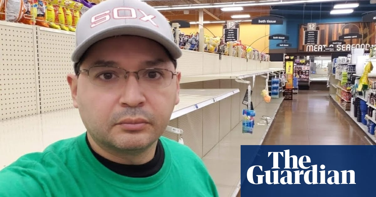 'It's a sweat factory': Instacart workers ready to strike for pay and conditions